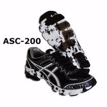 Tênis Asics Gel Sendai Masculino Academia Caminhada Corrida