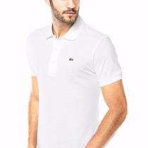 Camisa Polo Lacoste Live Ralph Lauren Original