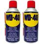 Desengripante Lubrificante Spray 300ml Wd 40 - O Melhor