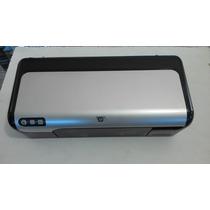 Impressora Hp Deskjet D2460 Jato De Tinta C/ Cartucho Preto
