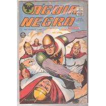 *ock* Aguia Negra Nº 59-anos 50-rio Grafica Editora
