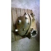 Carcaça Do Motor Moto Dkw Rt 100 Ou Rt3