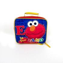 Lancheira Sesame Street Elmo