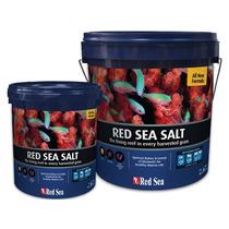 Sal Marinho Red Sea 7kg 210l - Balde Frete Grátis Sp Capital