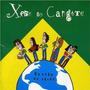 Cd Xero No Cangote - No Meio Do Mundo (lacrado)
