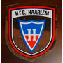 Adesivo Do Hfc Haarlem - Holanda - Futebol