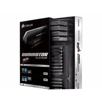 Memória Corsair Dominator Platinum 3200mhz 16gb Ddr4 Airflow