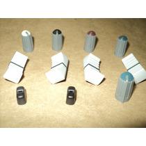 Botões Mesa Behringer, Europower Pmh1000, 3 Por 10,00