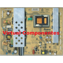 Placa Pci Fonte Philips Lcd Dps-182cp 32pfl3403 32 Pfl 5403