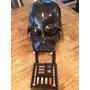 Darth Vader Capacete - Modificador De Voz + Frases Prontas