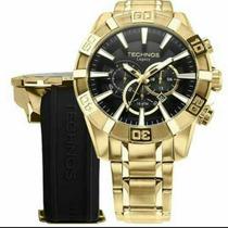 Relógio Technos Legacy Troca Pulseiras - Os2aaj/4p