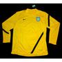 Blusão De Jogo Nike Aston Villa Novo Frete Grátis