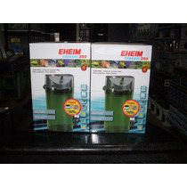 Filtro Canister Eheim Classic 2215 110v
