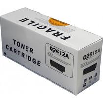 Toner Cartucho Novo Compativel 12a Hp 2612 2500pag Chines W
