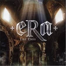 Cd Era - The Mass (para Colecionador)