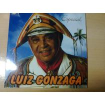 - Cd Luiz Gonzaga - Especial Vol.2 (promo).