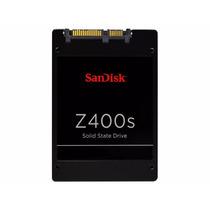 Ssd 256gb Sandisk Z400s 2.5 Sata Lll