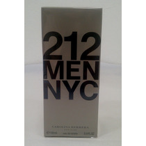 Perfume Vip Men 100ml Original Importado - Carolina Herrera