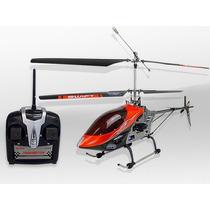 Helicóptero Sh8830 2.4 Gz 4 Ch 63 Cm De Comprimento
