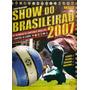 Álbum De Figurinha Digitalizado Campeonato Brasilerio 2007