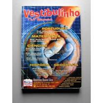 Vestibulinho - 1.o E 2.o Semestre