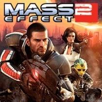Ps3 Mass Effect 2 A Pronta Entrega