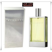 Perfume Calandre Feminino De Paco Rabanne 100 Ml - Lua Lou