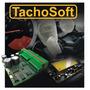 Tachosoft 2014 Calculadora De Km Digital Painel Digital