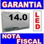 Tela 14 Premium N9410 N3955 N8145 Positivo Unique Tv S2065
