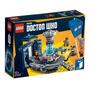 Lego 21304 Doctor Who - 636 Peças - Estoque No Brasil!