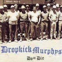 Vinyl Dropkick Murphys Do Or Die (novo Lacrad Importado Usa)