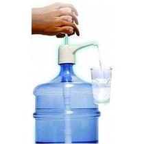 Bomba De Água Ou Liquidos Semelhantes P/garrafões 10l E 20l.