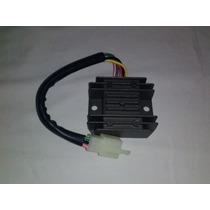 Retificador Regulador De Voltagem Hondaxr 200-cbx 200-nx 200