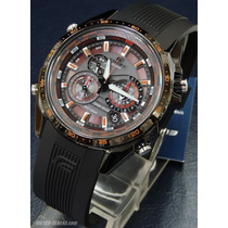 Relogio Casio Edifice Eqs 500c 100% Original Completo