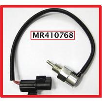 Sensor Interruptor Ré Cambio Pajero Tr4 Mr195296 Mr410768