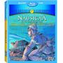 Blu-ray Hayao Miyazaki Nausicaa Of The Valley Of The Wind