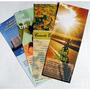 Folhetos Para Evangelismo Sbb - Kit 10 Pcts (milheiro)