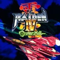 Ps3 Raiden Iv 4 Overkill A Pronta Entrega