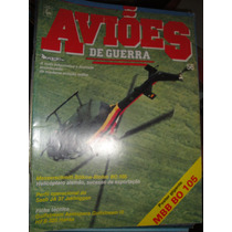 Revista Aviões De Guerra,fab,saab Ja 37,nr.56,ww2