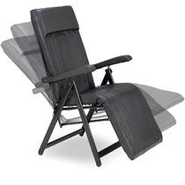 Cadeira De Massagem Vibratória - Massageadora - Frete Grátis