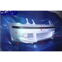 Spoiler Esportivo Exclusivo Vw Polo 2003/2007 Hatch Sem Pint
