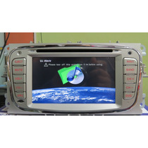 Central Multimitidia P/ Ford Focus 2009 A 2013 3g Gps Tv Dig