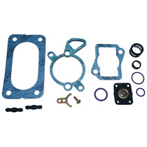 Kit Junta Injeção Fiat Tempra 2.0 Ie 8v Single Point Marelli