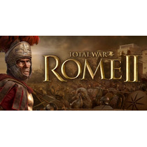 Total War: Rome Ii Pc Original