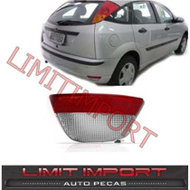 Lanterna Parachoq. Focus Hatch Ld 99 00 01 02 03 04 05 06 07