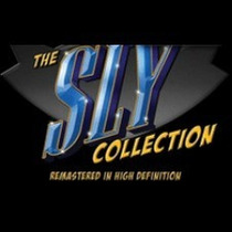 Ps3 The Sly Collection A Pronta Entrega