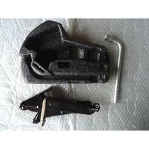 Kit Macaco Chave Roda Original Vw Gol G3 G4 G5 G6 Original