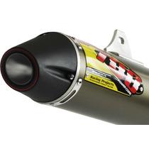 Escape Ponteira Moto Pro Tork Power Core 788 + Curva Tornado