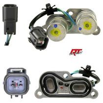 Valvula Solenoide Inf. Cambio Automatico Honda Civic 92-00