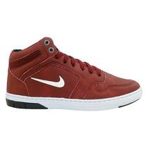 Tênis Nike Force Sky Cano Alto Botinha Basqueteira Skate